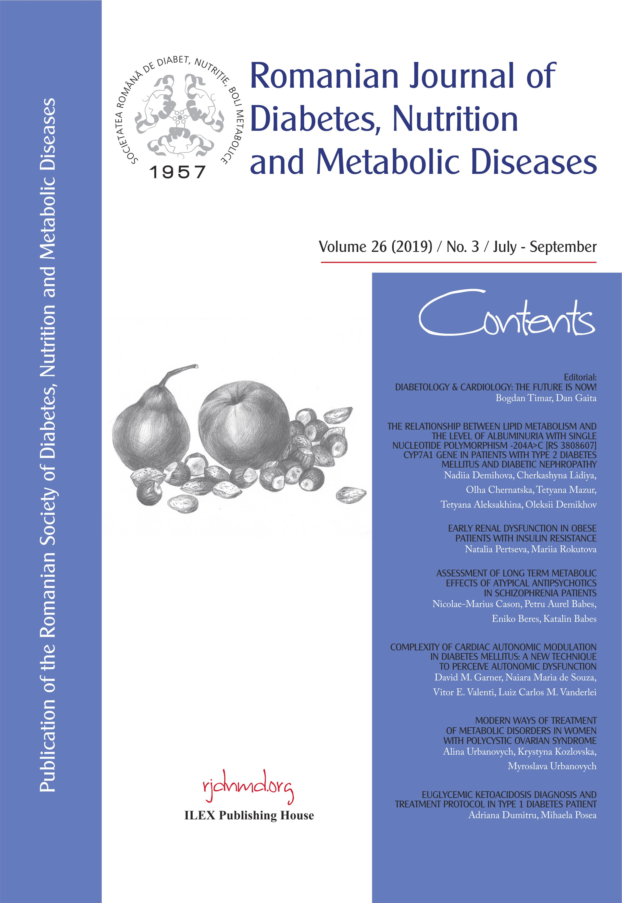 A Different View To Older Diabetics Management Of Treatment